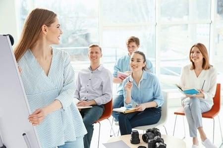 angielski dla początkujących w Speak Up
