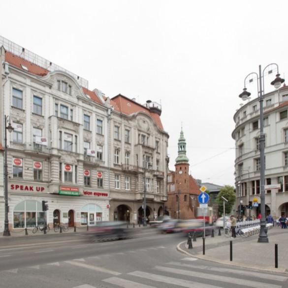 Szkoła Speak Up w Bydgoszczy