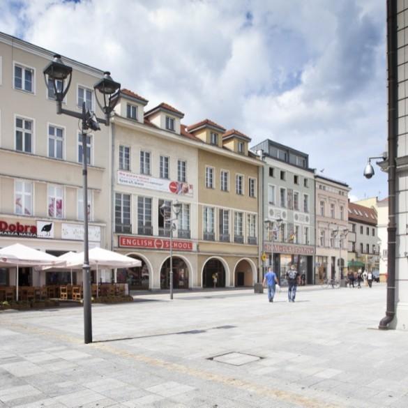 Szkoła Speak Up w Gliwicach