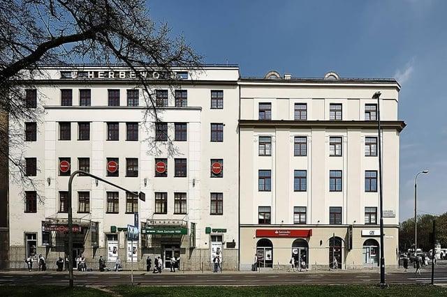 szkoła Speak Up w Krakowie ul. Słowackiego 64