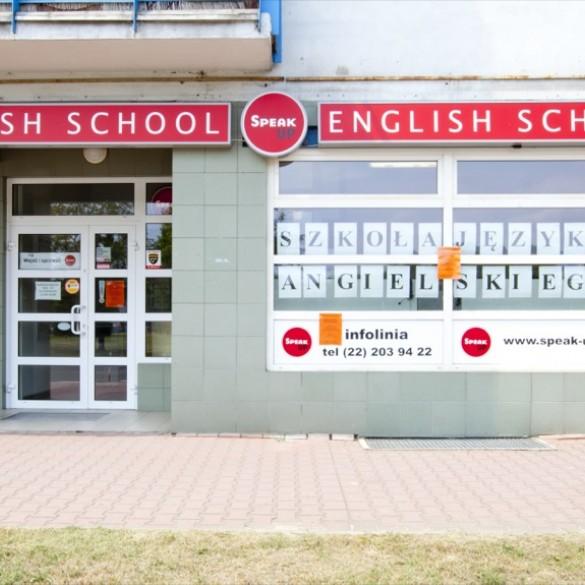 Szkoła Speak Up Tychy