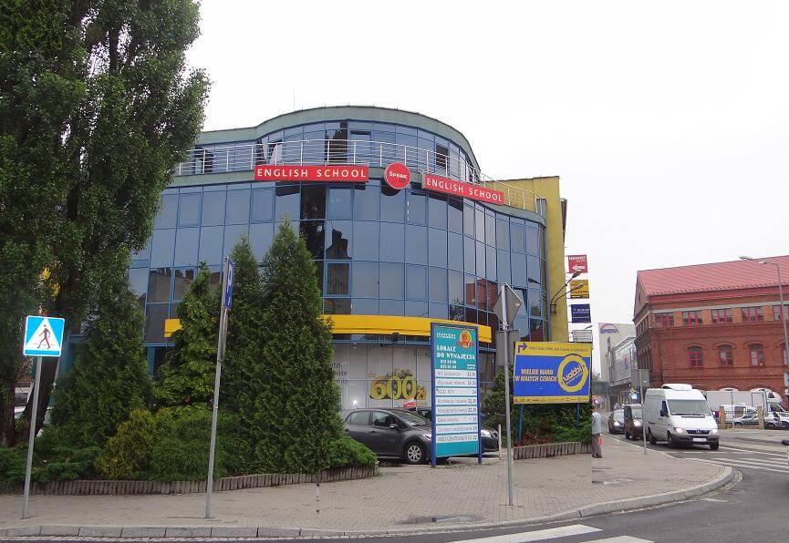 Szkoła angielskiego Speak Up Bielsko Biała