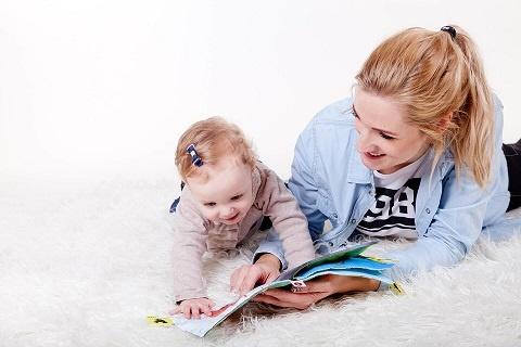 Domowa nauka angielskiego dla dzieci