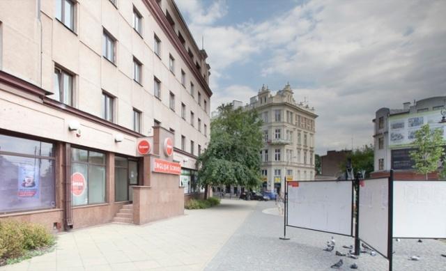 Szkoła angielskiego Speak Up w Lublinie