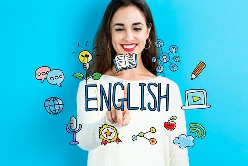 Miejsca do rozmów po angielsku