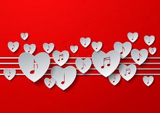 Valentines day G