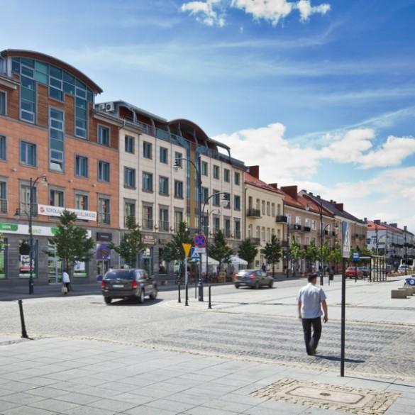 Szkoła angielskiego Speak Up w Białymstoku